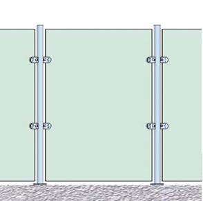 Pillar System