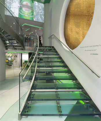 cheap glass balustrades